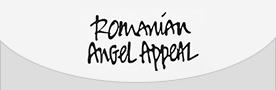 fundatia romanian anghel appeal