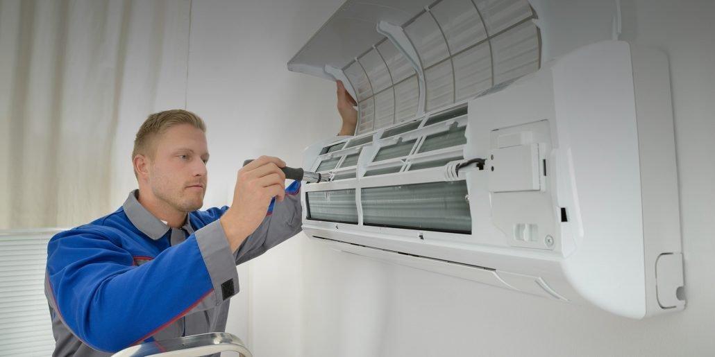 Revizie climatizare Gree Pipera